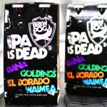 BrewDog IPA is Dead 2013