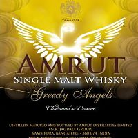 Amrut Greedy Angels