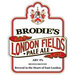 Brodie's London Fields Pale Ale