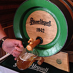 Pilsner Urquell Unfiltered