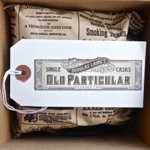 Old Particular Twitter Tasting