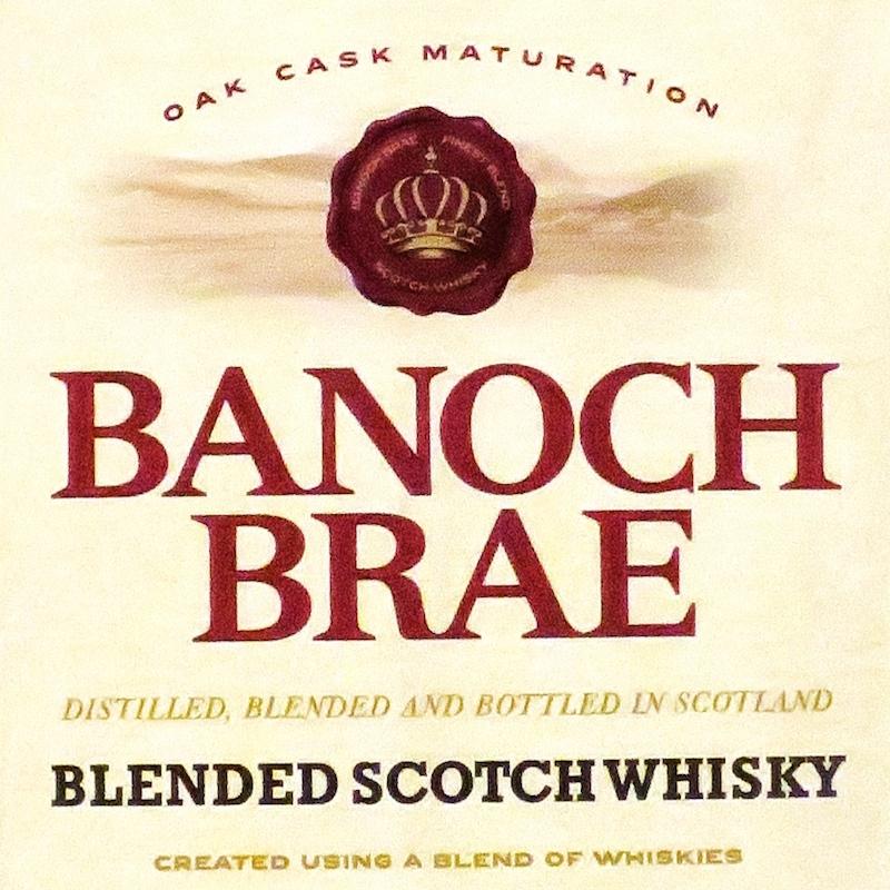 Banoch Brae