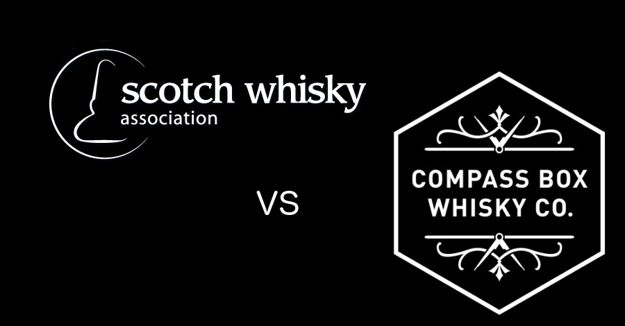 SWA v Compass Box
