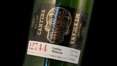 127.44 – Cantina Mexicana