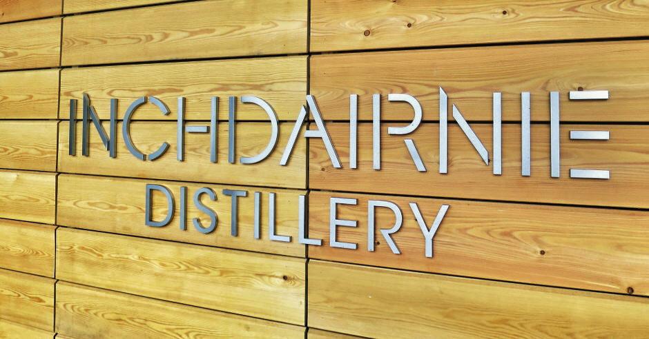 Inchairnie Distillery