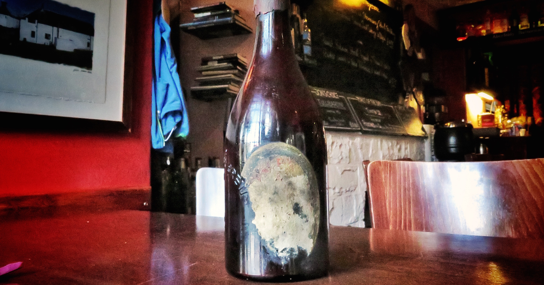 Bass 1929 Prince's Ale