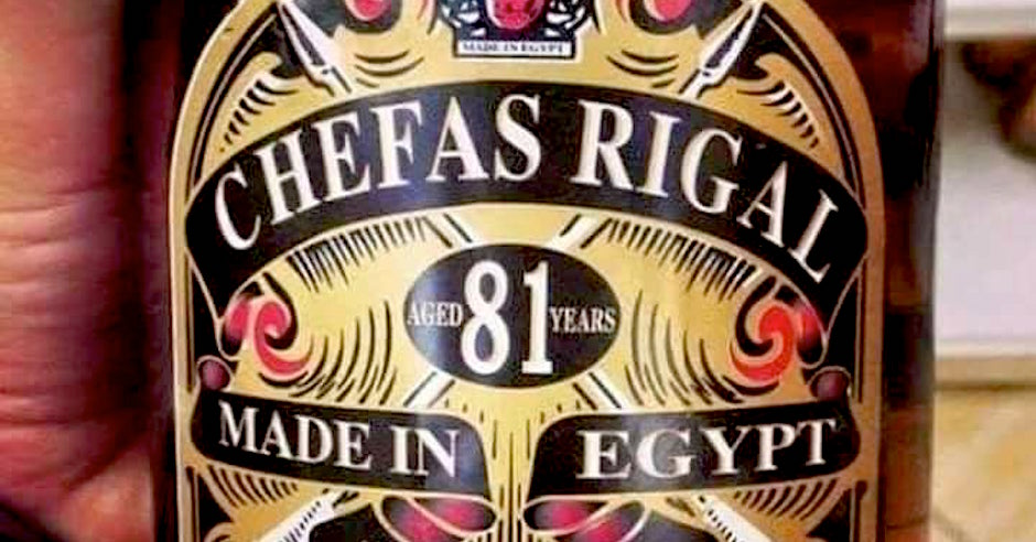Chefas Rigal 81
